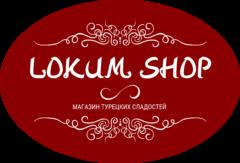 Lokum shop
